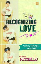 Recognizing Love: BTOB Peniel ✔ by heymello