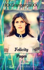 Felicity Pages (Year One) by grangergal