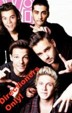 Directioners Only! by southern_styles