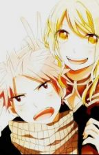 học viện Fairy Tail (nalu)[Tạm Dừng] by ThConAlice