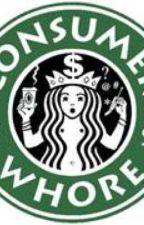 Starbucks by ForeverUsTwo