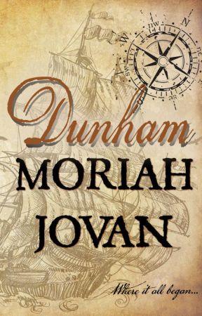Dunham by MoriahJovan