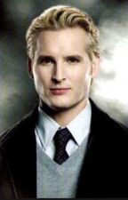 My Savior (Twilight Fanfic Carlisle x reader) by BarbaraBudd