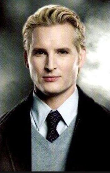 My Savior (Twilight Fanfic Carlisle x reader)