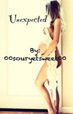 Unexpected by 00souryetsweet00