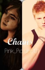 Chains   A Hunger Games Fanfiction  Clato by pink_picture101