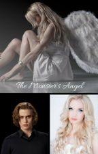 The Monster's Angel (Jasper Hale Love Story) by 1PsychoBlonde