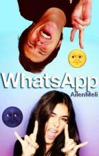 Whatsapp #1 ||elrubius by AilenMeli