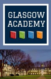 Glasgow Academy: Franz Ferdinand AU by trilo-kitten