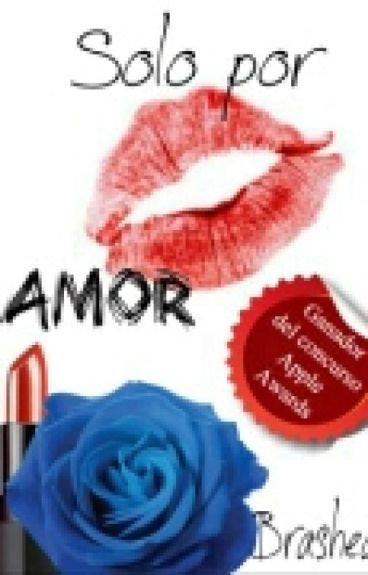 Solo Por Amor | AppleAwards |