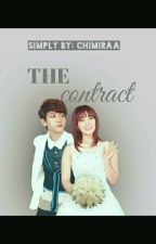 THE CONRACT(exo fanfic) by chimiraa