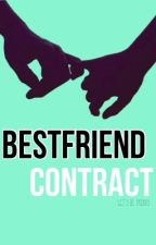 Bestfriend Contract by clicheyounglady