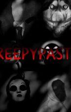 Creepypastas by ciel_phantombutt