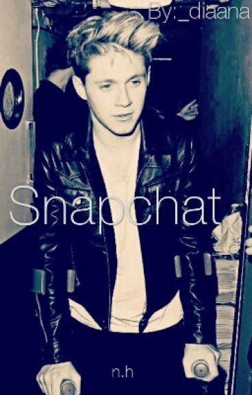 Snapchat ~ N.H