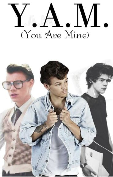 Y.A.M. || Larcel/Larry Stylinson || One Shot