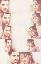 Arranged marriage! by tvserials