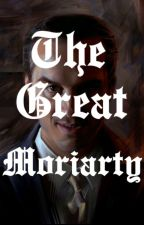 The Great Moriarty(1) by luckie422