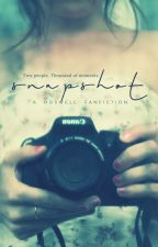Snapshot · (Roswell Fanfiction) · √ by maxandlizbeliever