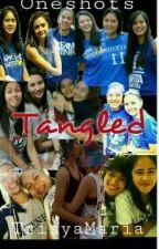 TANGLED (Oneshots) by xxTrisyaMariaxx