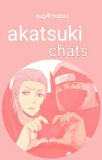 Akatsuki Chats. by cudsoo