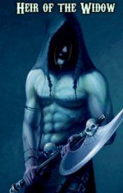 Heir of the Widow by demonicblackcat