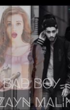 Bad Boy , Zayn Malik... by Carla_horlin