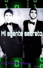 Mi agente secreto ( Vegetta 777, Willyrex y tu) TERMINADA by ArantxaVillasana