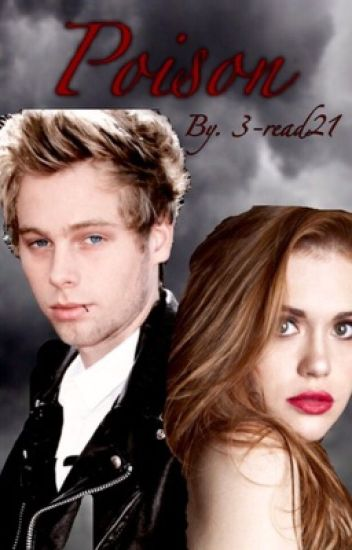 Poison《Vampire Luke Hemmings》