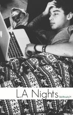 L.A Nights by silentbeauty24