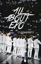 All about exo by mewellshi