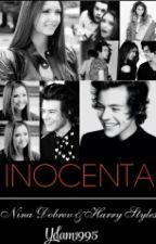 Inocenta by Ydam1995
