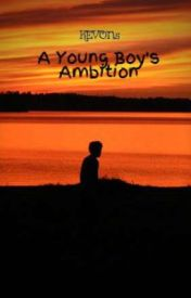 A Young Boy's Ambition by KEVONs