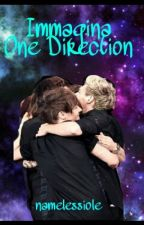 Immagina ll One Direction by itsiolee