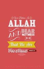 ISLAM by fatix13