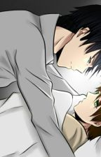 do you remember me? (Ereri) by Lazy_otaku_ninja