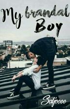 My Brandal Boy [BOOK 1] √ by Saljoeee