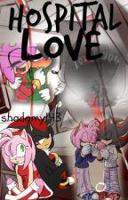 hospital love by shadamy143