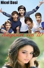 Adoptiert von One Direction (Teil 1 FF 1D)✅ by nicoldasi
