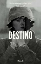 """Destino""-(Thomas Sangster y Tu)-HOT by Ainsworth_Cassie"