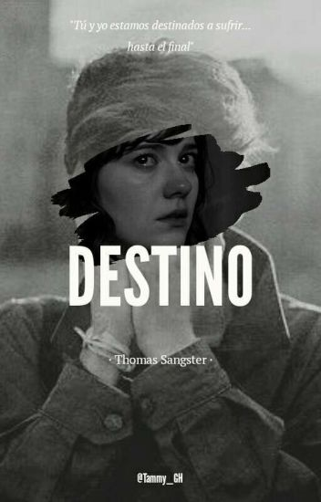 """Destino""-(Thomas Sangster y Tu)-HOT"