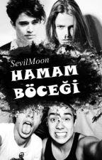 HAMAM BÖCEĞİ by SevilMoon