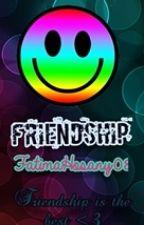 FriendShip ! by FatimaHosany08