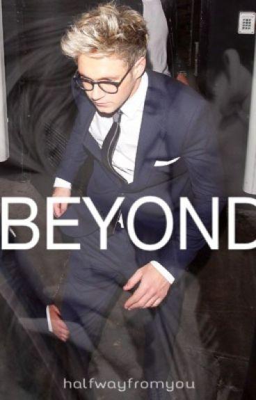 Beyond (ft. Niall Horan)