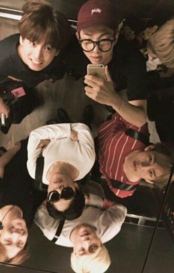 Đọc Truyện [Imagine] [BTS] Bạn Trai Tôi - DocTruyenHot.Com