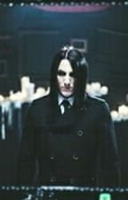 Alucinandote? (Chris Motionless y ___) by M_White-Gluz
