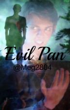 Evil Pan. by Meg2804