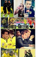 OneShots-Götzeus by lea_joonge_dner