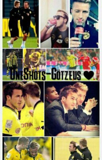 OneShots-Götzeus