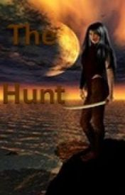 The Hunt by fantasywriter1994