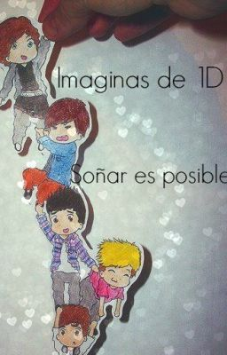 Imaginas De One Direction